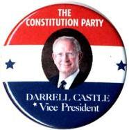 2008 Vice-Presidential Campaign